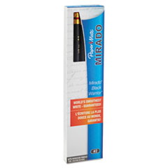 Paper Mate® Mirado® Black Warrior Pencil Thumbnail