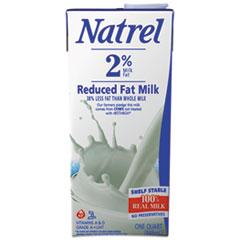 Natrel® Milk, 2% Reduced Fat Milk, 32 oz Resealable Bottle AGO30482EA
