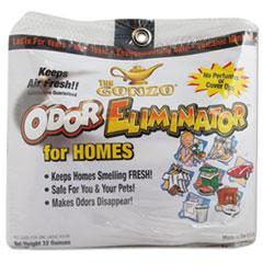 Gonzo® Odor Eliminator, Volcanic Rocks, 32 oz Bag