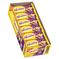 Nabisco® Fig Newtons, 2 oz Pack, 12/Box