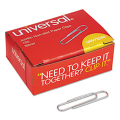 Universal® Paper Clips Thumbnail