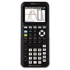 Texas Instruments TI-84 Plus CE Programmable Color Graphing Calculator