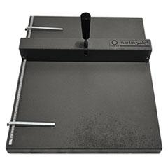 Martin Yale® Model CR818 Manual Smart Crease Thumbnail