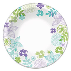 Dixie® Ultra® Longwood Gardens Heavyweight Dinnerware Thumbnail