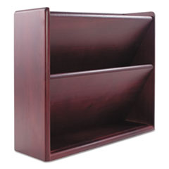 Carver™ Hardwood Double Wall File