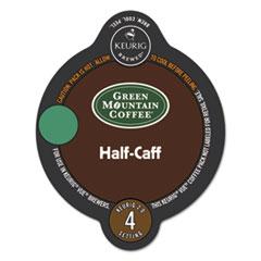 Green Mountain Coffee® Vue Packs, Half-Caff, 16/Box