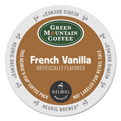 Green Mountain Coffee® French Vanilla Coffee K-Cups® Thumbnail