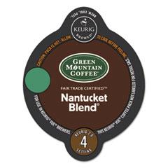 Green Mountain Coffee® Vue Packs, Nantucket Blend, 16/Box