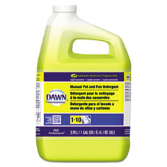 Dawn® Professional Manual Pot/Pan Dish Detergent, Lemon