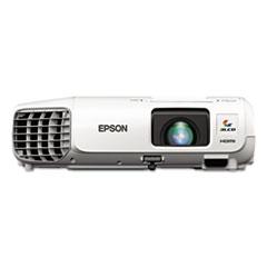 Epson® PowerLite 97H XGA Projector, 2700 Lumens EPSV11H688020