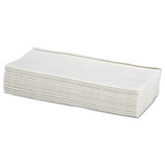 Boardwalk® DRC Wipers, White, 9 x 16 1/2, 900/Carton BWKV040IDW