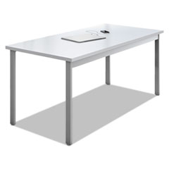 Mayline® e5 Series Desk Thumbnail