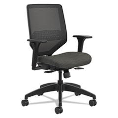 HON® Solve Series Mesh Back Task Chair, Ink HONSVMM1ALCO10