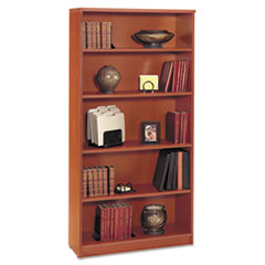 Bush® Series C Collection Bookcase