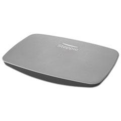 Victor® Steppie Balance Board, 22 1/2w x 14 1/2d x 2 1/8h, Two-Tone Gray