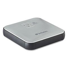 Verbatim® AC/USB Portable Power Outlet Thumbnail