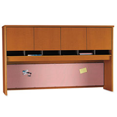 Bush® Series C Collection Four-Door Hutch