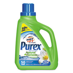 Purex® Ultra Natural Elements™ HE Liquid Detergent