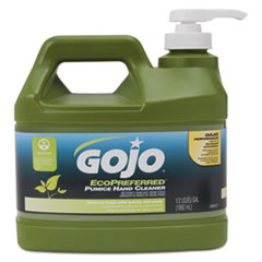 GOJO® Ecopreferred™ Pumice Hand Cleaner Thumbnail