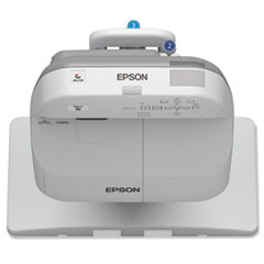 Epson® PowerLite® Ultra-Short-Throw 3LCD Projector Thumbnail
