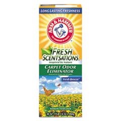 Arm & Hammer™ Fresh Scentsations™ Carpet Odor Eliminator