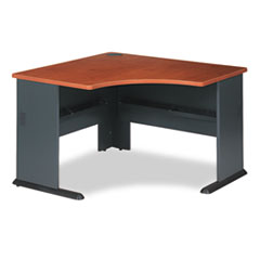 Bush® Series A Collection Corner Desk