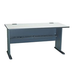 Bush® Series A Collection Workstation Desk