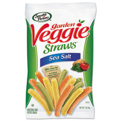 Sensible Portions Snacks Veggie Straws