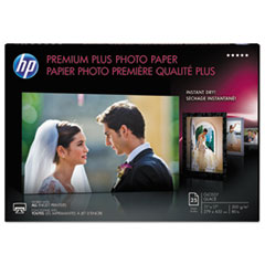 HP Premium Plus Photo Paper Thumbnail