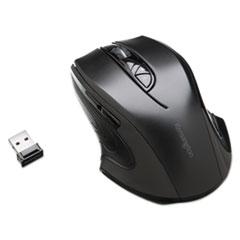 Kensington® MP230L Performance Mouse, Left/Right, Black