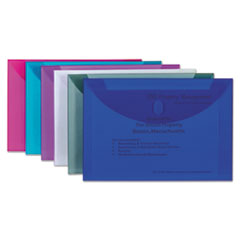 C-Line® Reusable Poly Envelope Thumbnail