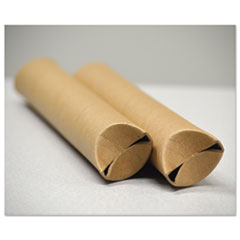 United Facility Supply Snap-End Mailing Tubes Thumbnail