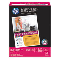 HP Multipurpose Ultra White Paper Thumbnail