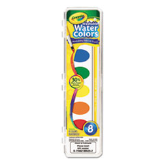 Crayola® Washable Watercolor Paint Thumbnail
