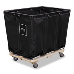 Royal Basket Trucks Permanent Liner Truck Thumbnail