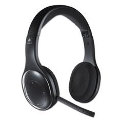 Logitech® H800 Wireless Bluetooth® Headset