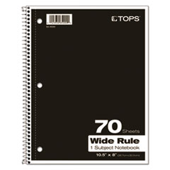 TOPS™ Coil-Lock Wirebound Notebooks Thumbnail