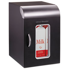Mind Reader Cube Mini Coffee Station Refrigerator Thumbnail