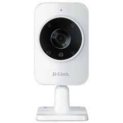 HD 720P mydlink Wi-Fi Camera