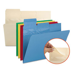 Smead® Pick-A-Tab™ File Folder Thumbnail