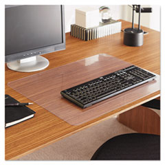 ES Robbins® EverLife™ Clear Desk Pad Thumbnail