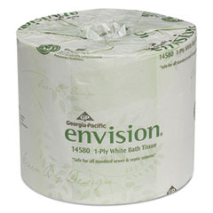 Georgia Pacific® Professional envision® Bathroom Tissue Thumbnail