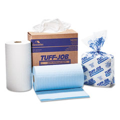 Cascades Tuff-Job® Scrim Reinforced Wipers Roll Thumbnail