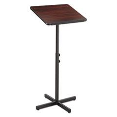 Safco® Adjustable Speaker Stand Thumbnail