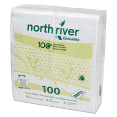 Cascades North River® Dinner Napkins Thumbnail