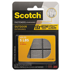 Scotch™ Outdoor Fasteners Thumbnail