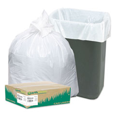 Earthsense® Commercial Linear-Low-Density Recycled Tall Kitchen Bags Thumbnail