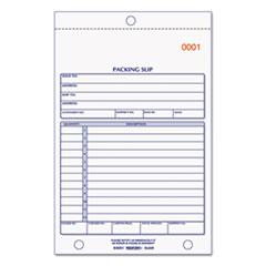 Rediform® Packing Slip Book