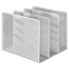Artistic® Urban Collection Punched Metal File Sorter