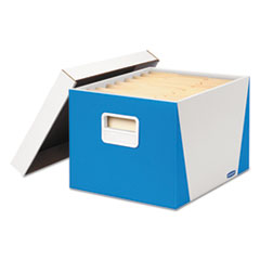 Bankers Box® Premier STOR/FILE™ Medium-Duty Storage Boxes Thumbnail